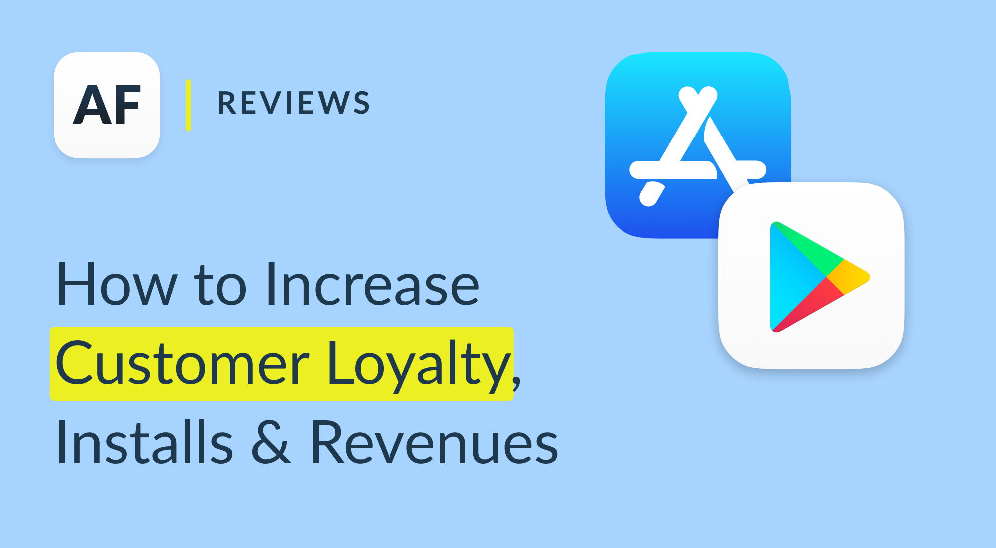 How to increase user loyalty with review responses