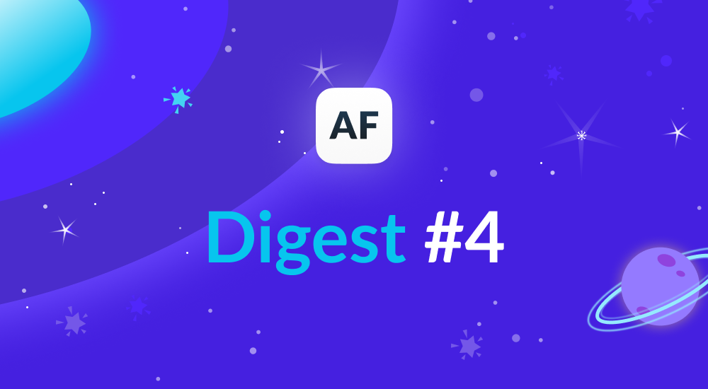 Digest #4