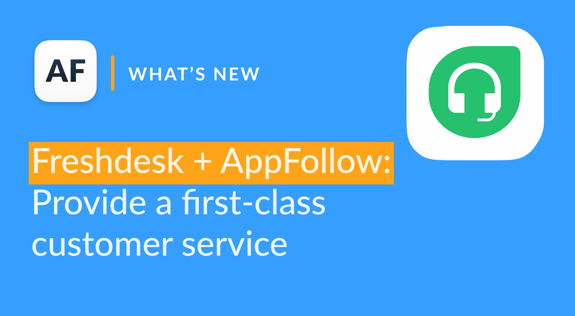 Gear up your Customer Support team with Freshdesk