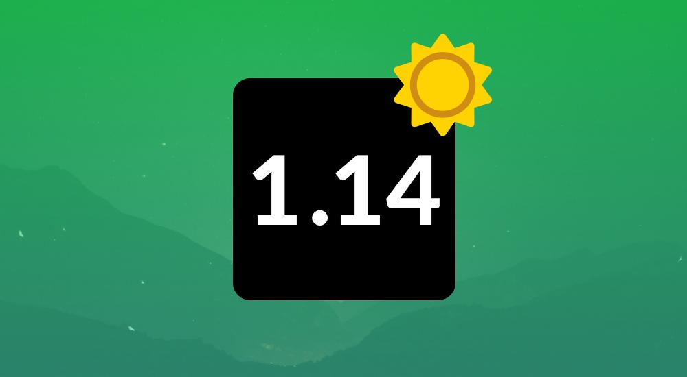 AppFollow v1.14 —летнее обновление сервиса