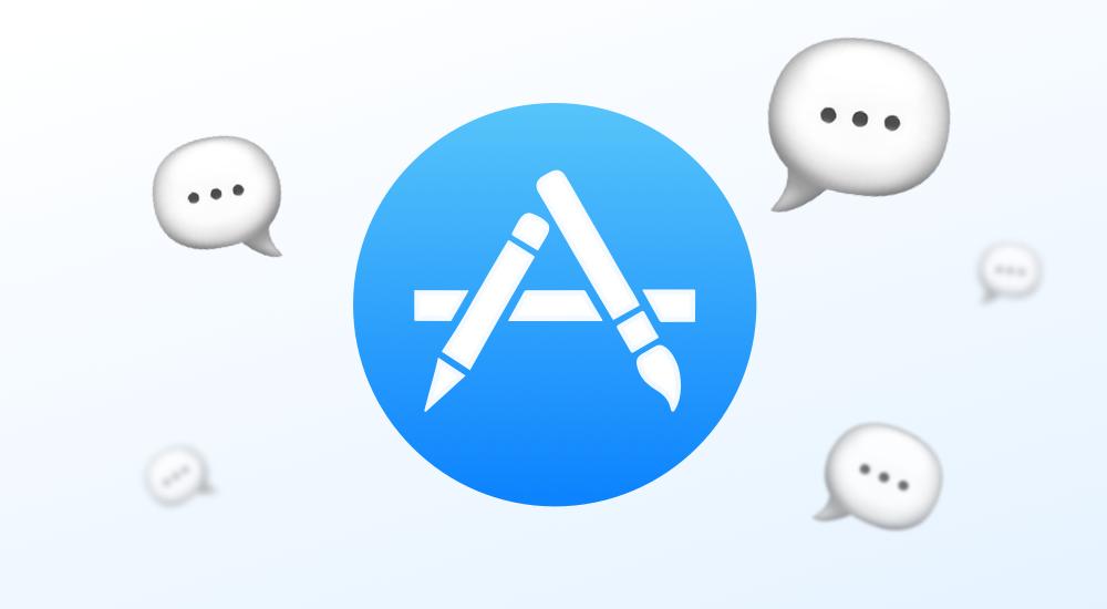AppFollow 2.8: отзывы в iOS