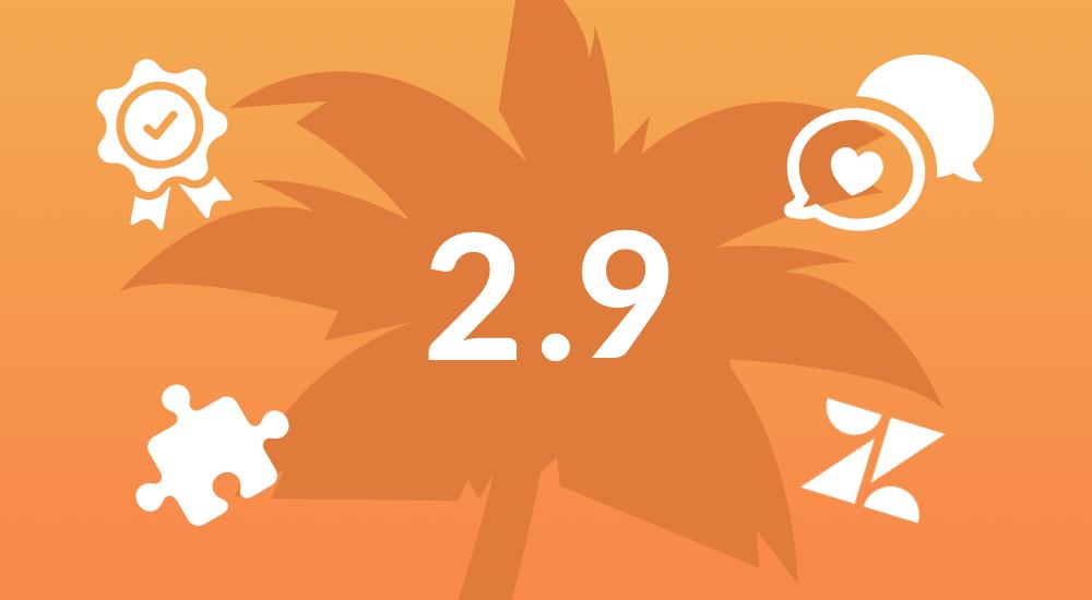 AppFollow 2.9: летнее обновление