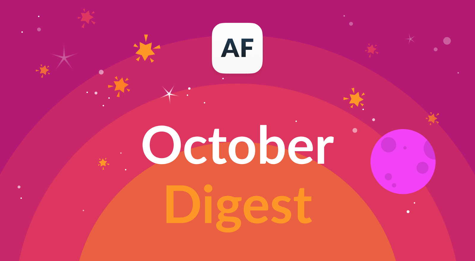 Digest #3: all you need to know about ASO this Autumn