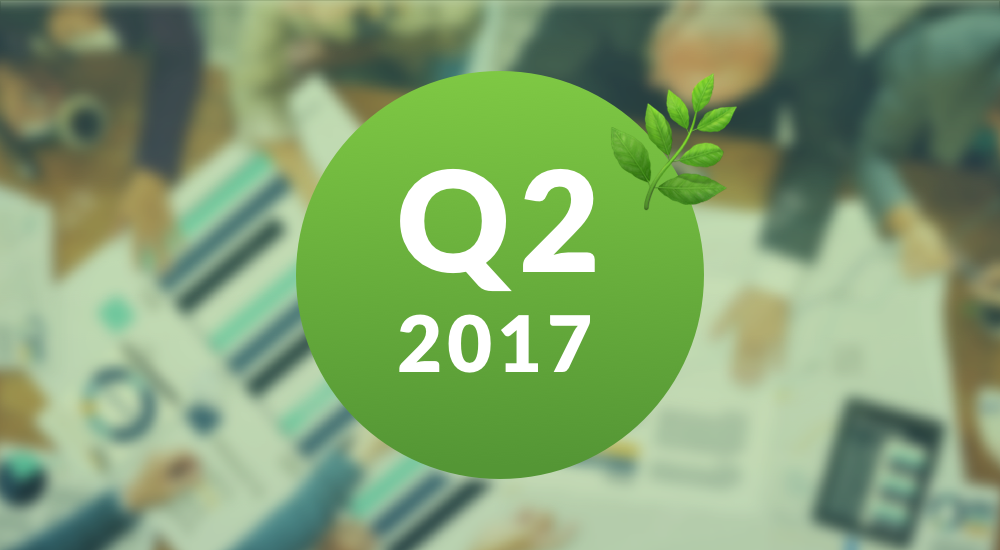 AppFollow Q2 '17 review