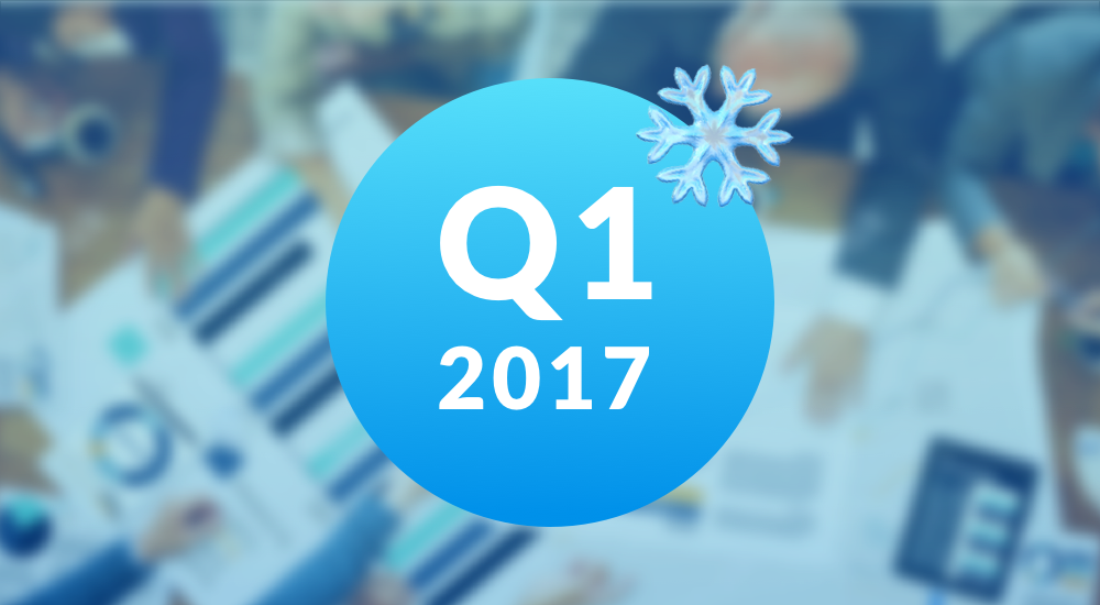 AppFollow Q1 '17 review