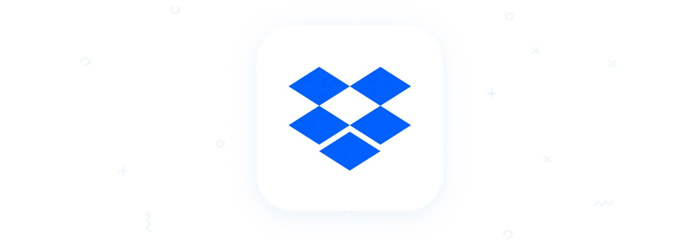 Dropbox icon example