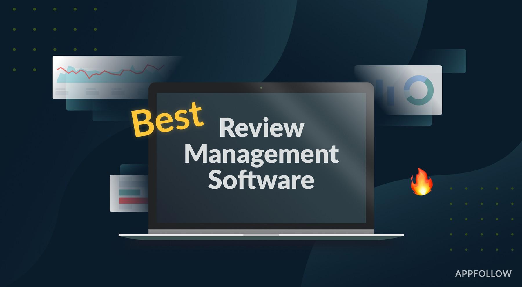 Best Review Management Software 2020