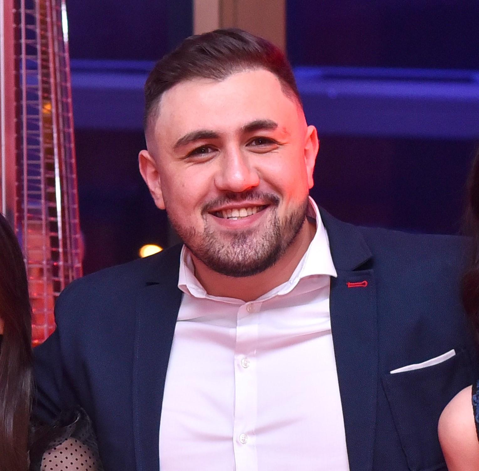 Vahe Khumaryan