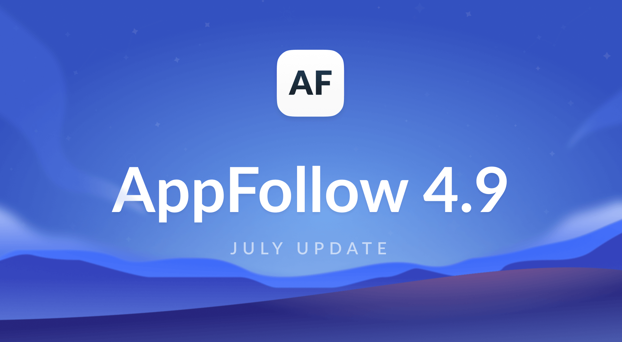 4.9 July Update