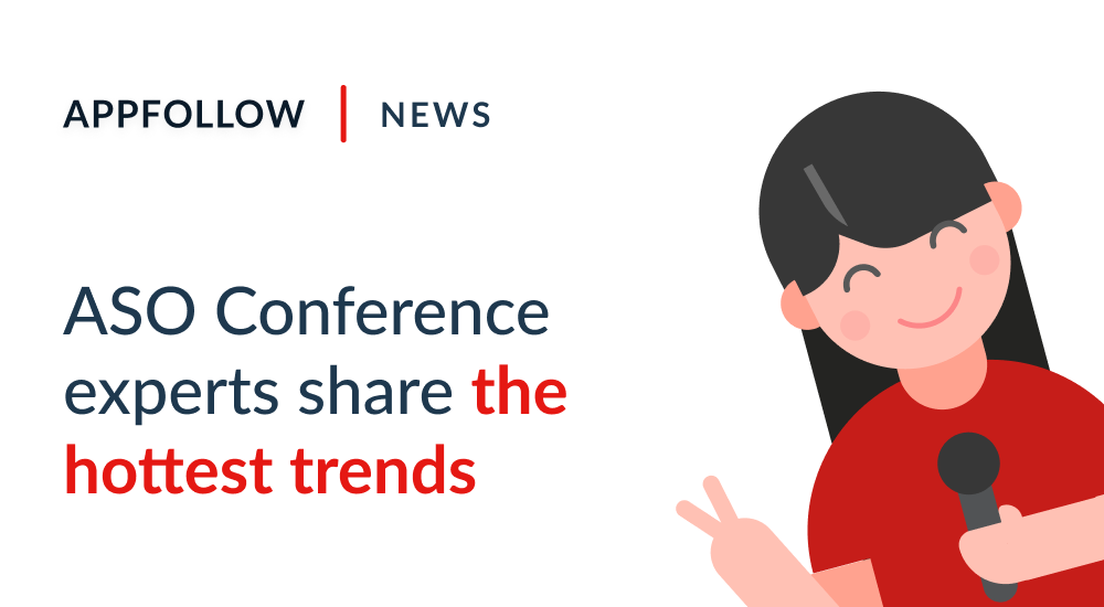 ASO Conference experts share the hottest trends and tips