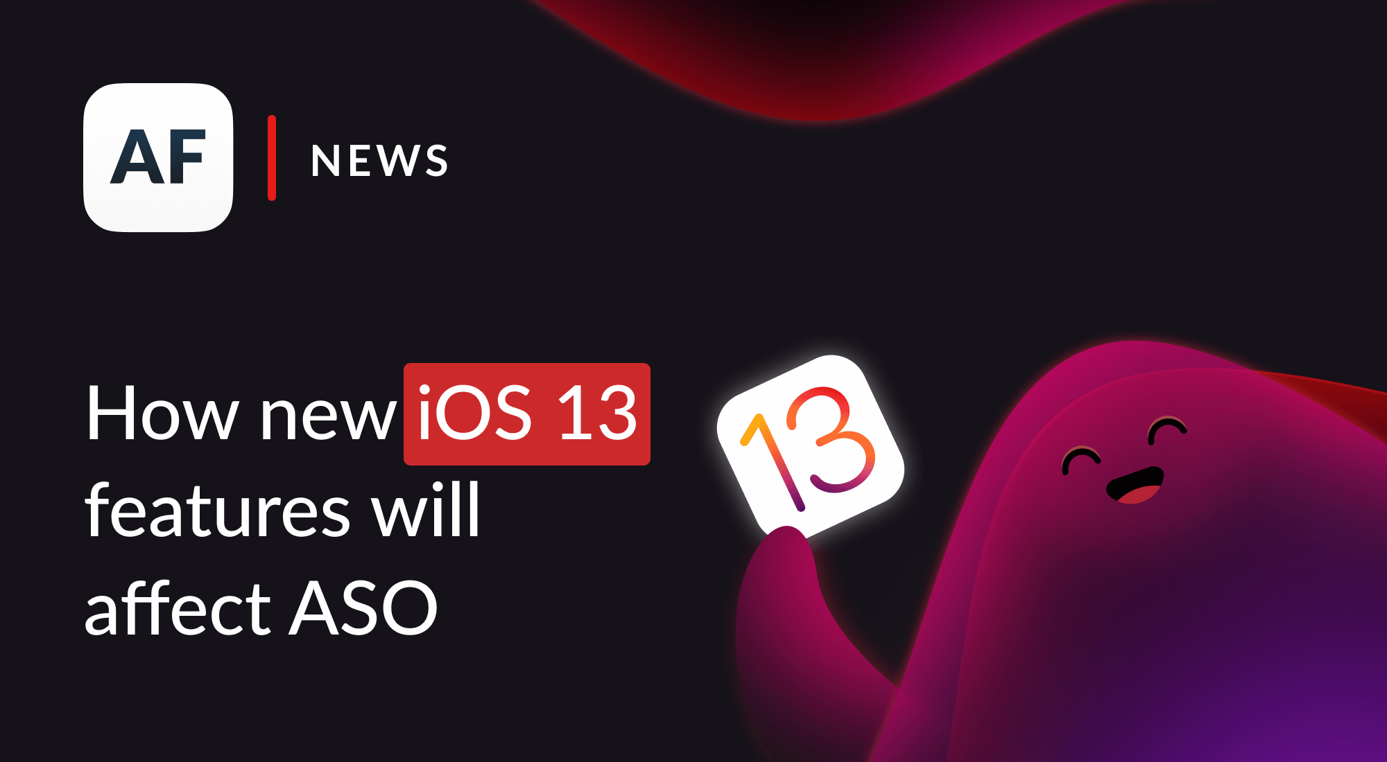 How new iOS 13 features will affect ASO