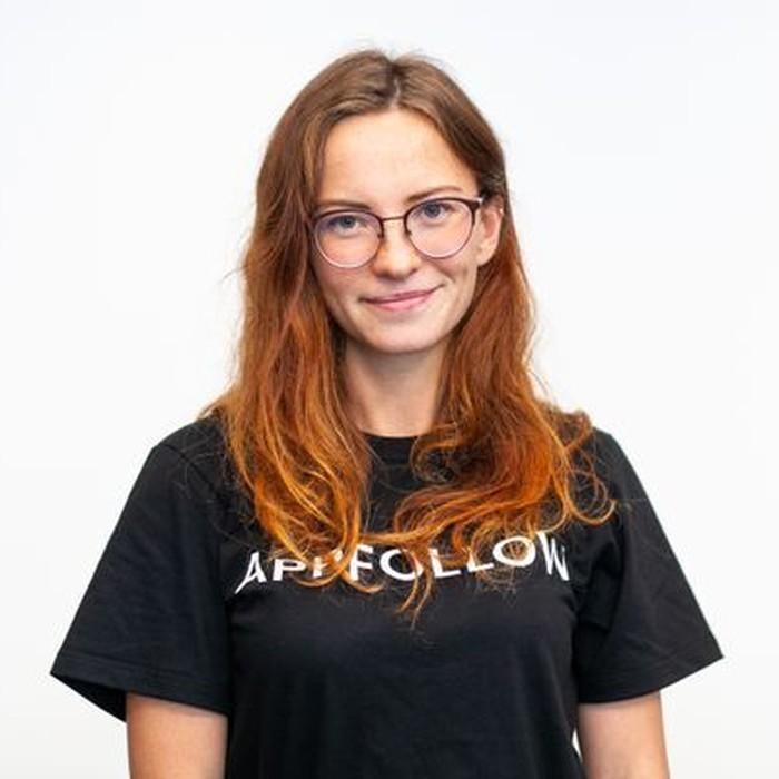 Anna Kochetkova