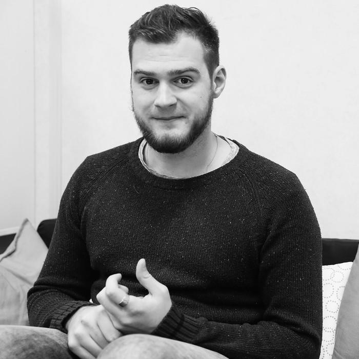 Go to the profile of Ярослав Рудницкий