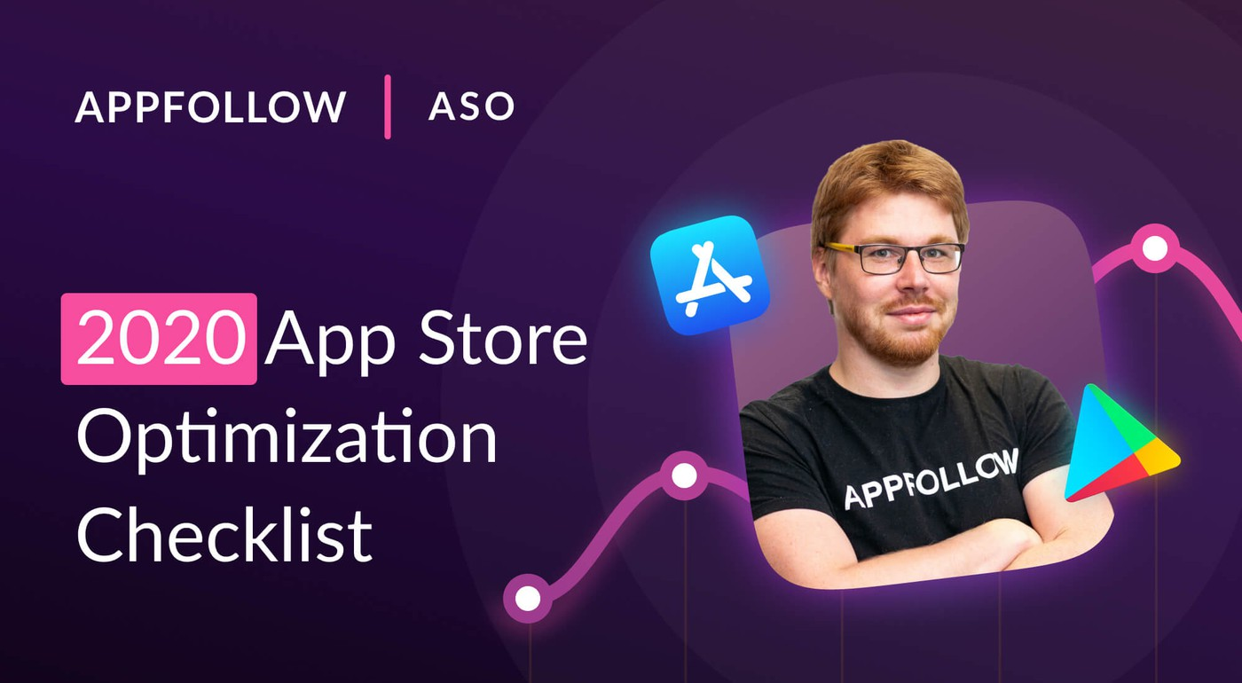 2020 App Store Optimization Trends + ASO Checklist [PDF]