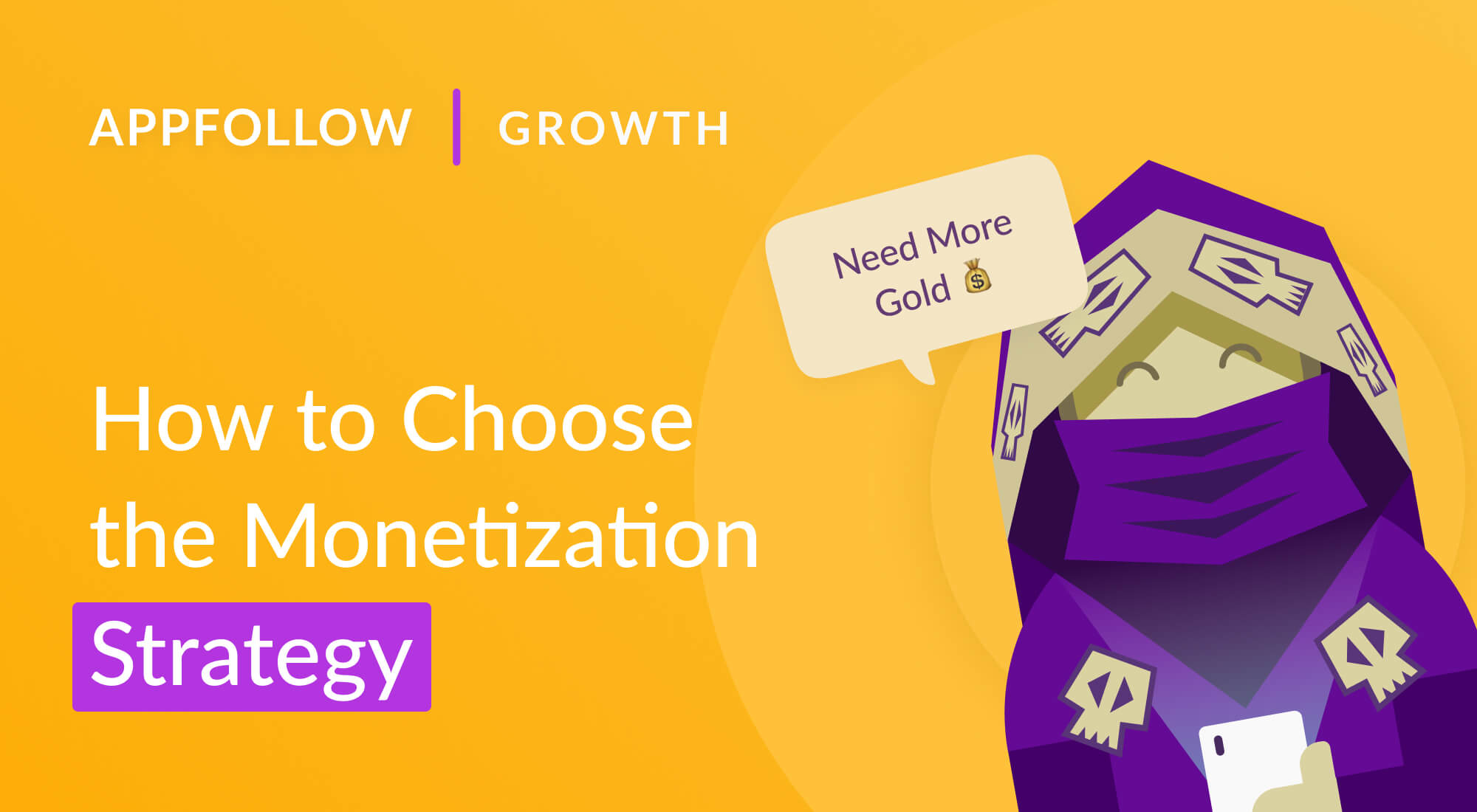 How to Choose an App Monetization Strategy