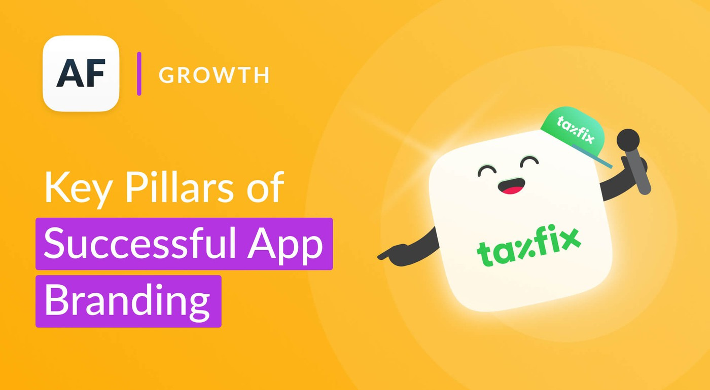 Key Pillars of Successful App Branding
