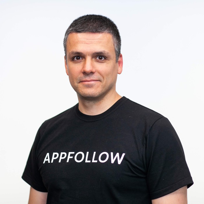 Go to the profile of Evgeny Kruglov