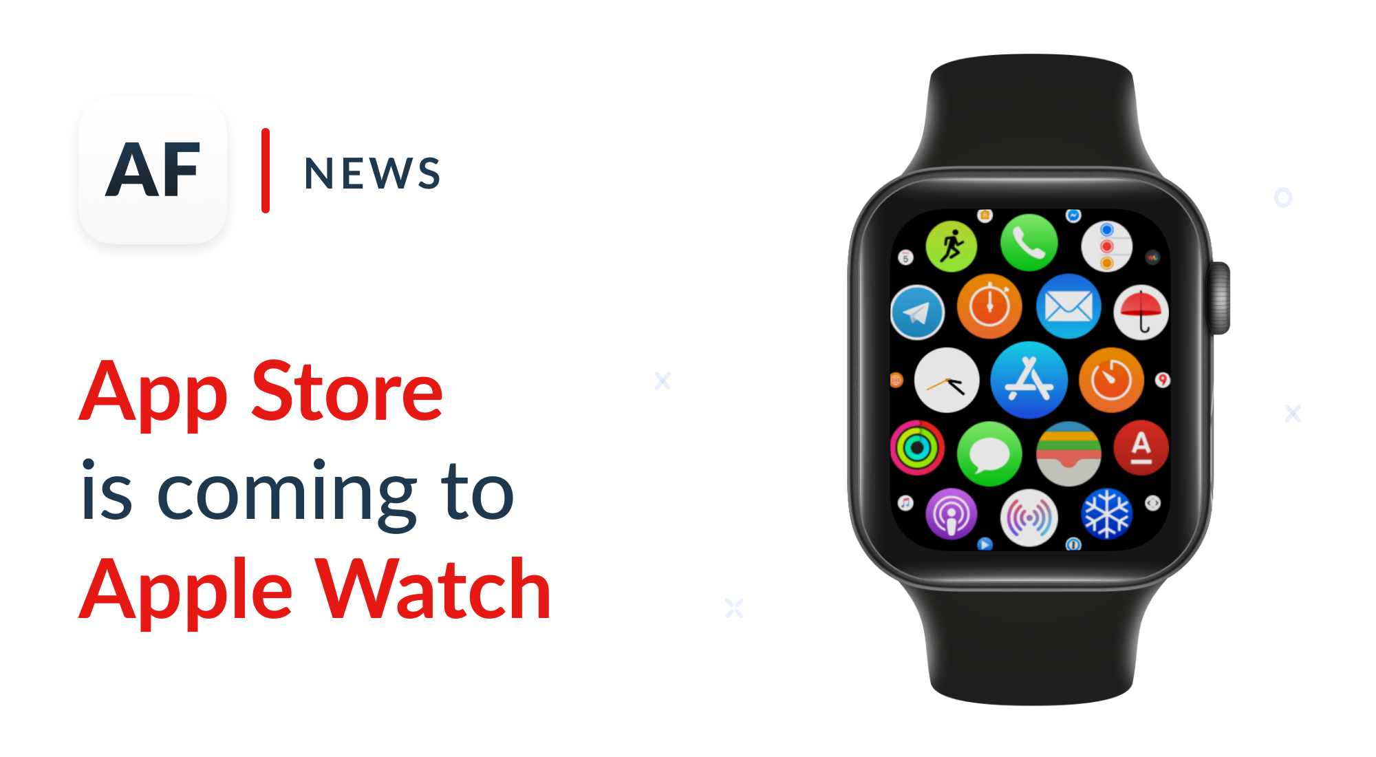 Apple Watch App Store ASO