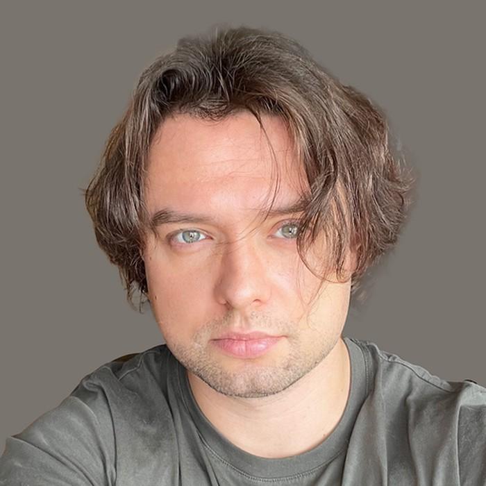 Stepan Gordienko