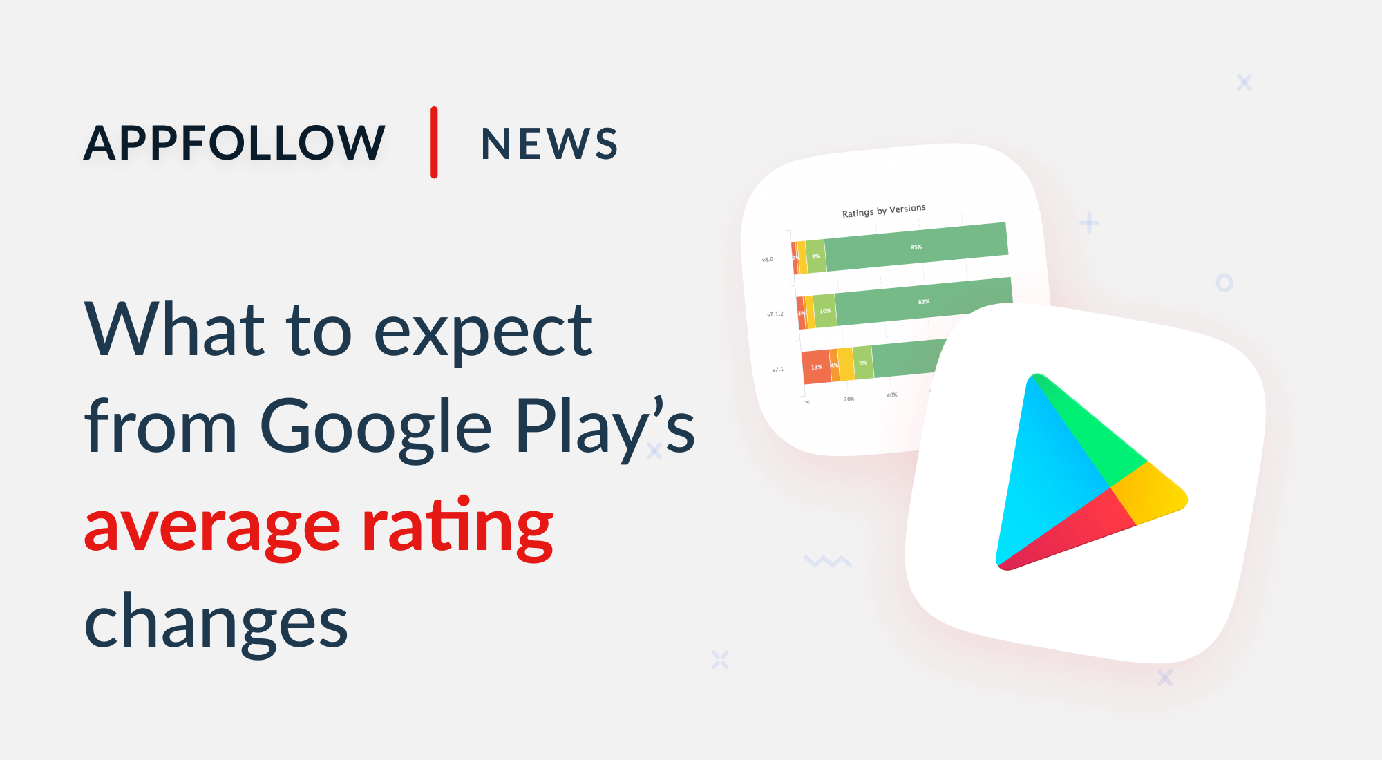 Changes to Google Play Store Rating Calculation: How To Prepare