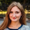 Go to the profile of Anastasia Khomych