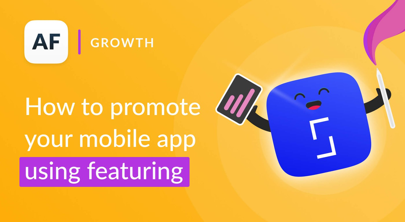 SketchAR's Experience: How to Promote an App by Getting Featured