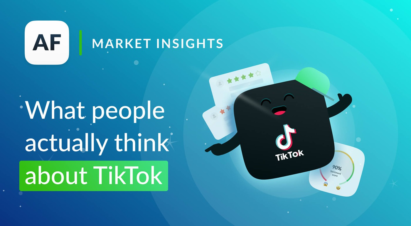 What People Actually Think About TikTok