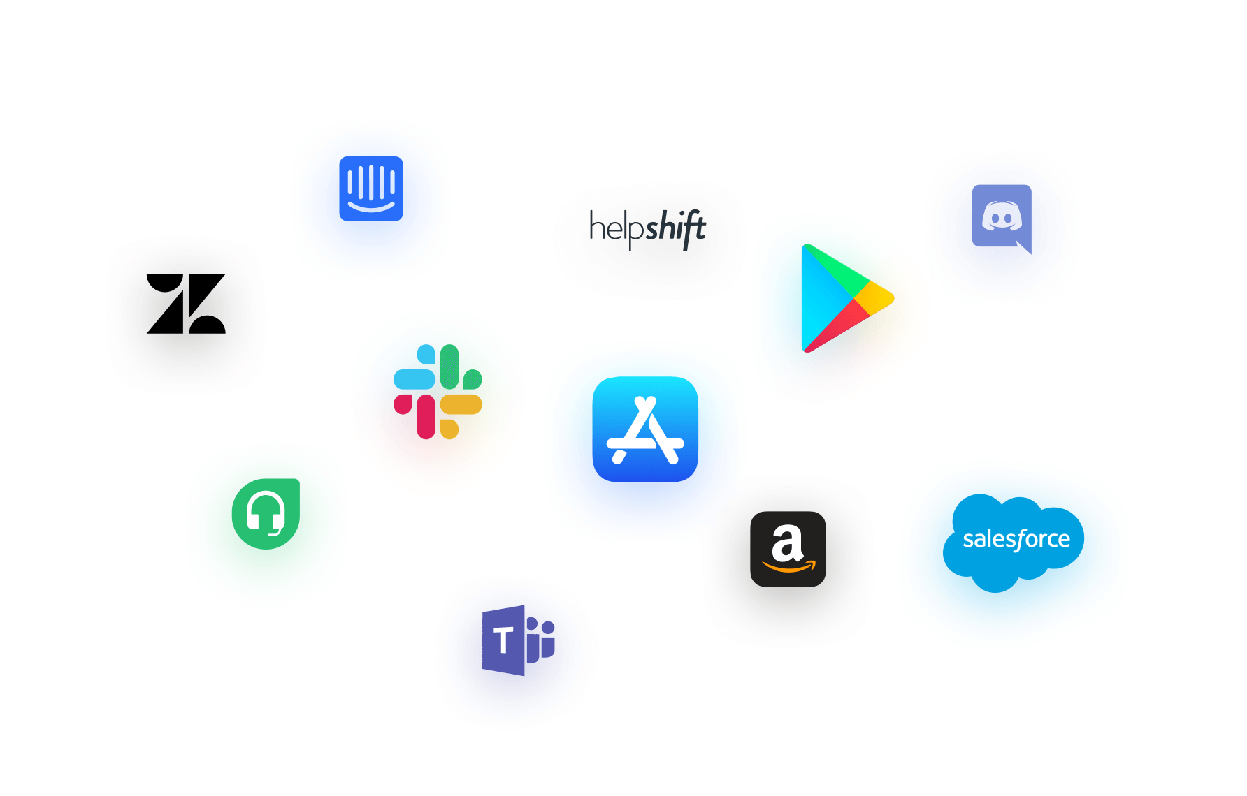 Facilitate your workflow with integrations