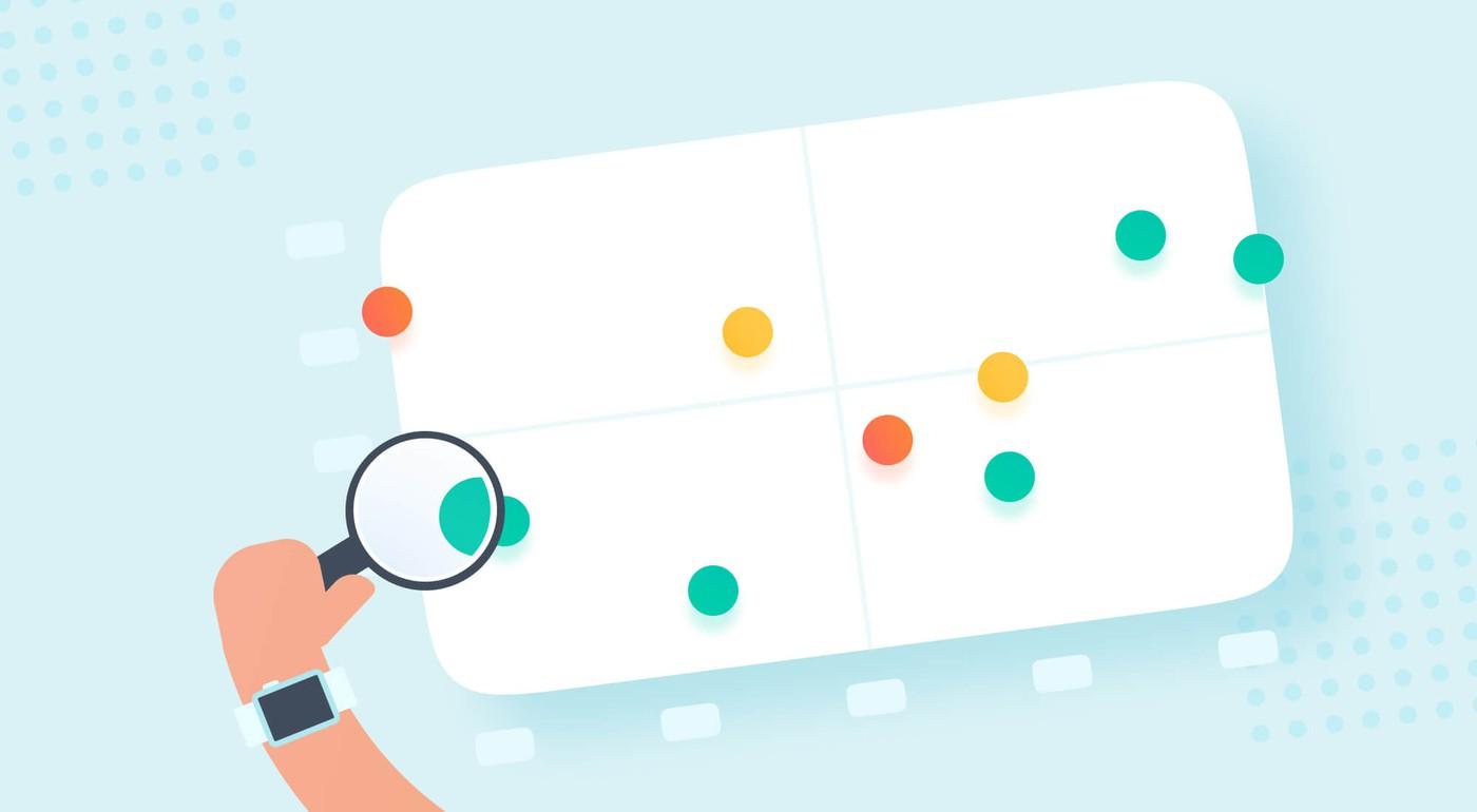 Choosing the best keywords: new Keyword Difficulty & Keyword Positioning Map tools