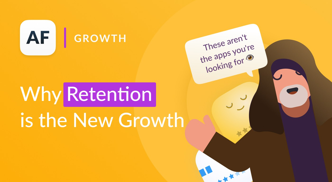 Why Retention is the New Growth