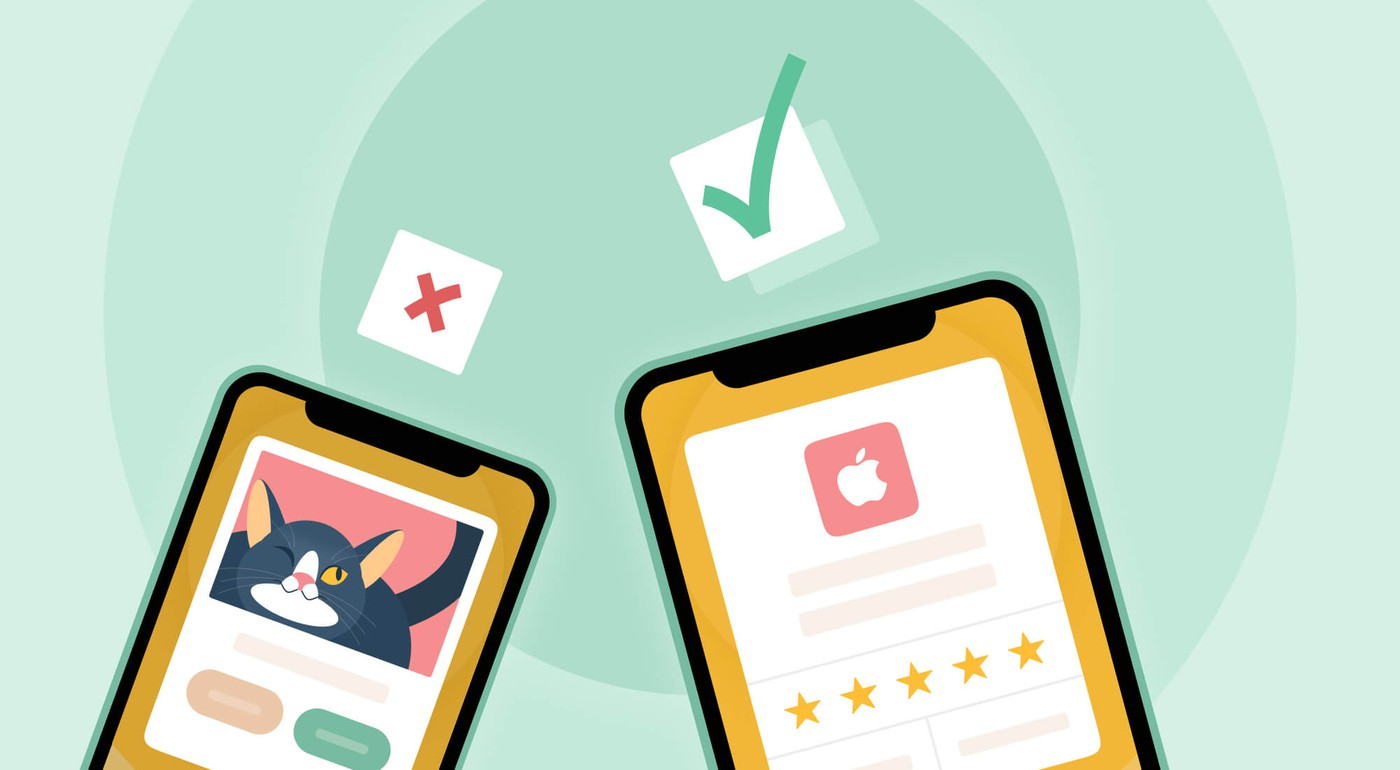 How Apple's new guidelines will affect app average rating