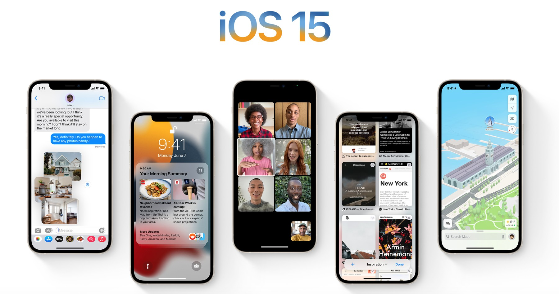 WWDC 2021: First results and what it means for ASO