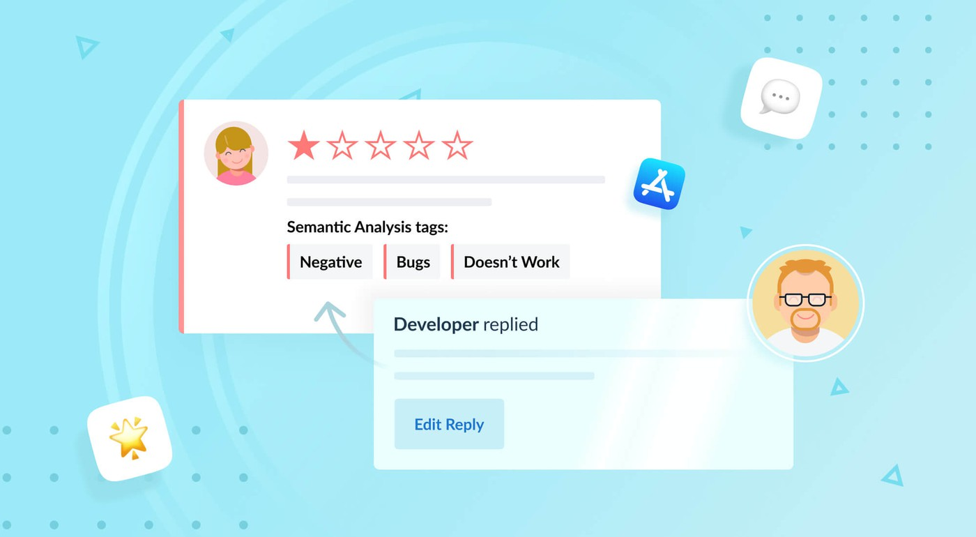 How to Respond to App Store Reviews