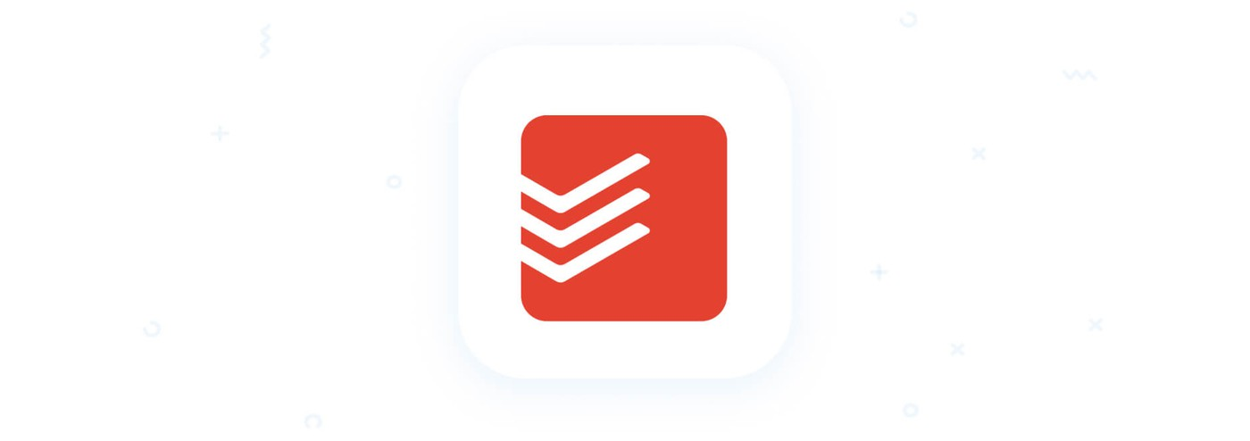 Todoist icon example