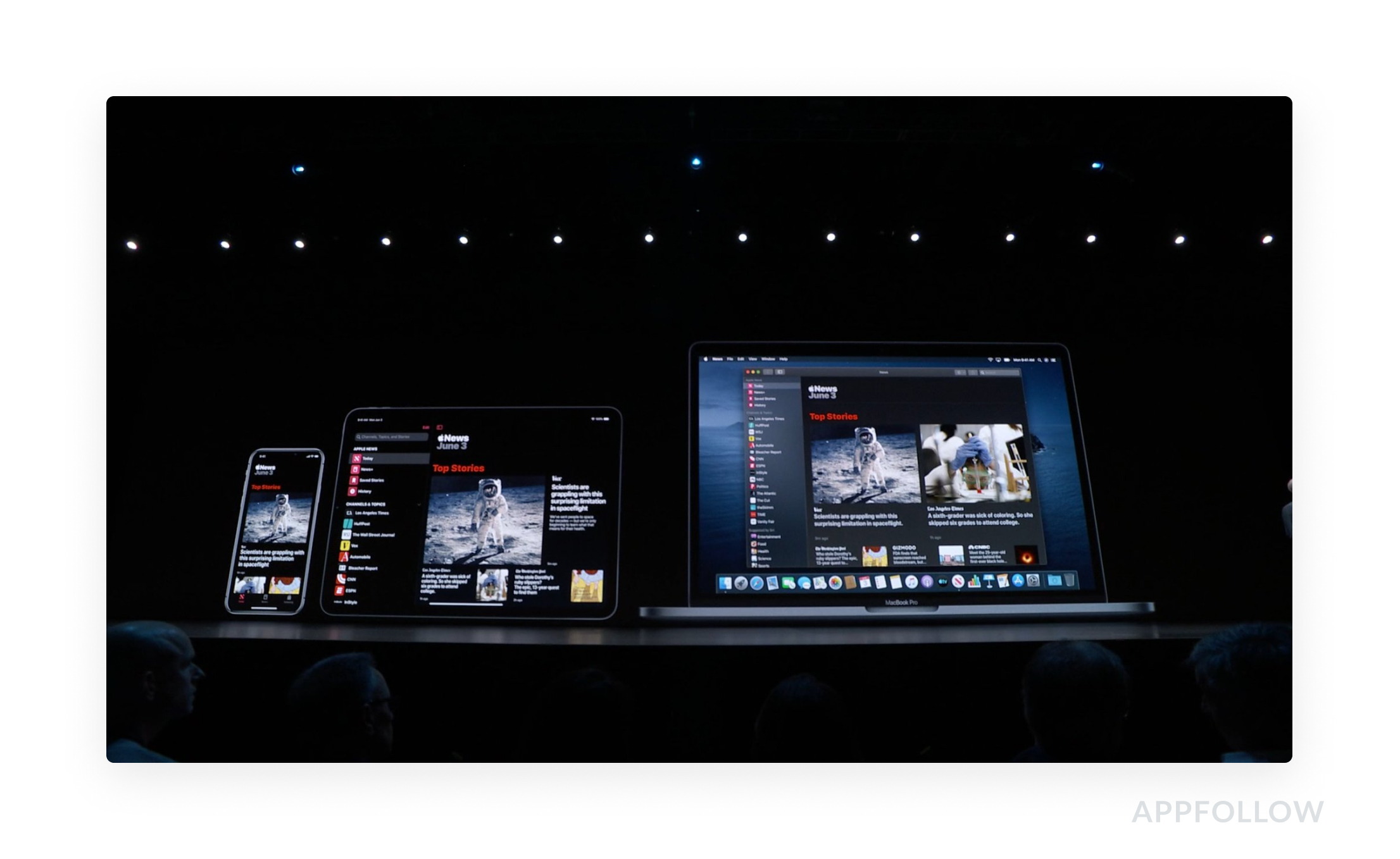Apple Project Catalyst