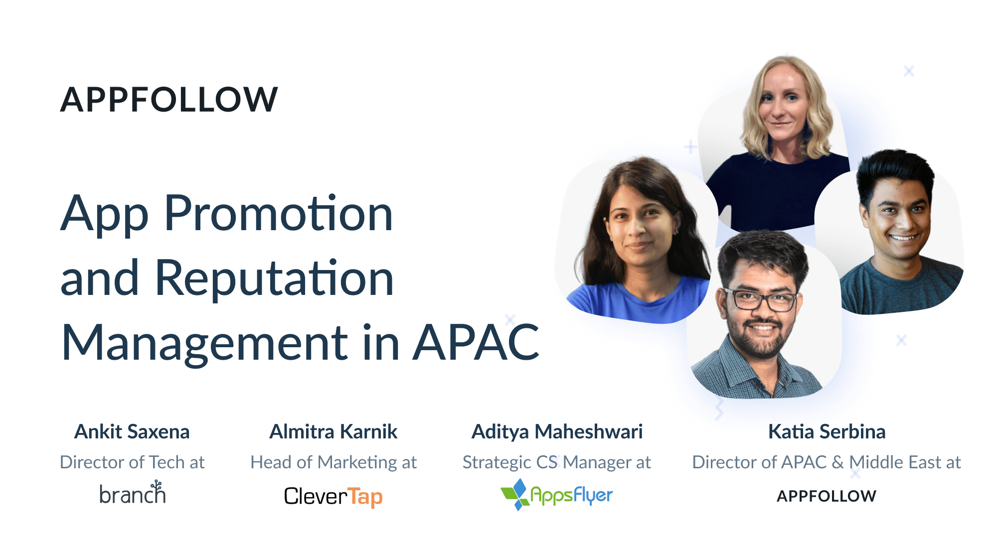 Webinar Recording: App Promotion and Reputation Management in APAC