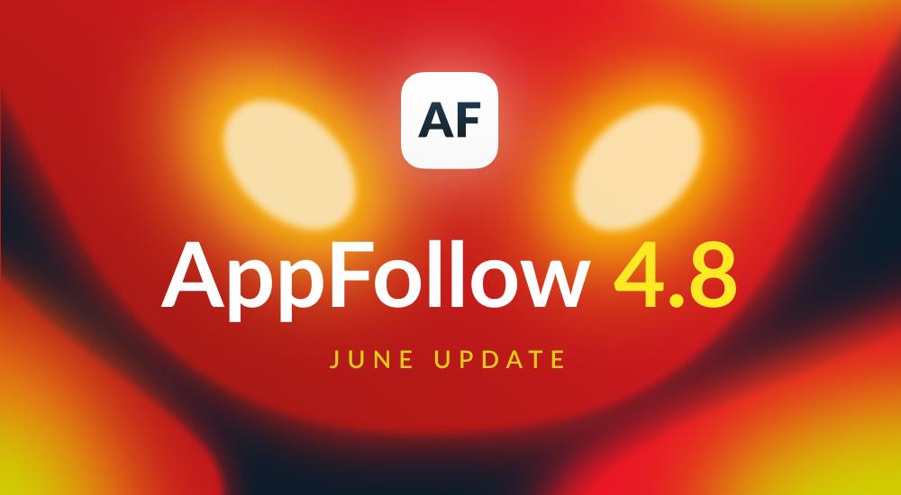 4.8: June Update