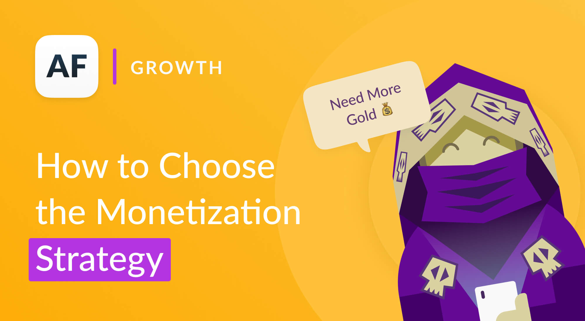 A Complete Overview of App Monetization Strategies