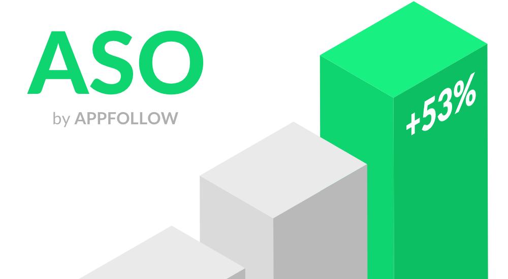 Как увеличить установки игры на 53% в день за счет ASO в Google Play