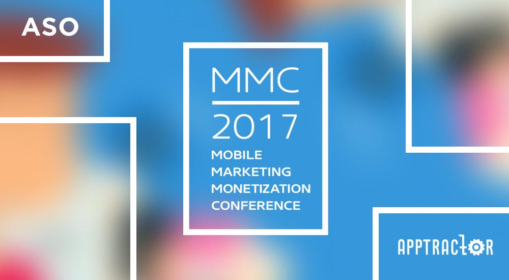 ASO-секция от AppFollow на конференции MMC