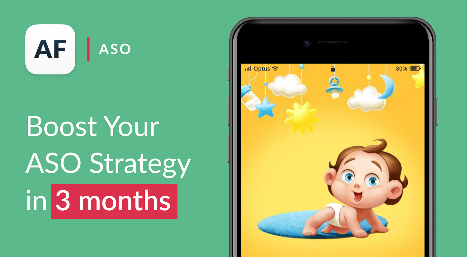 ASO Guide for Beginners: Boost Your ASO Strategy in 3 Months
