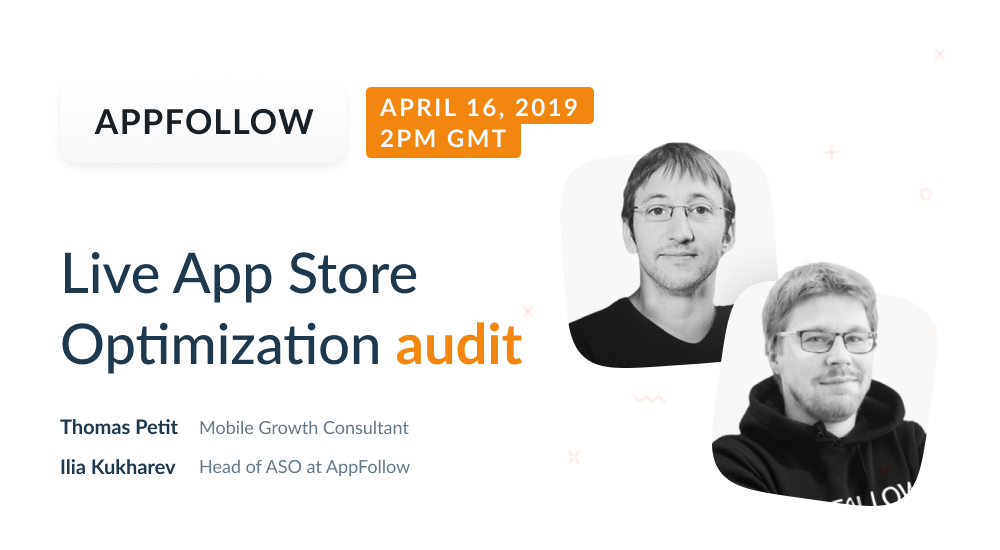 Webinar Recording: Live ASO Audit