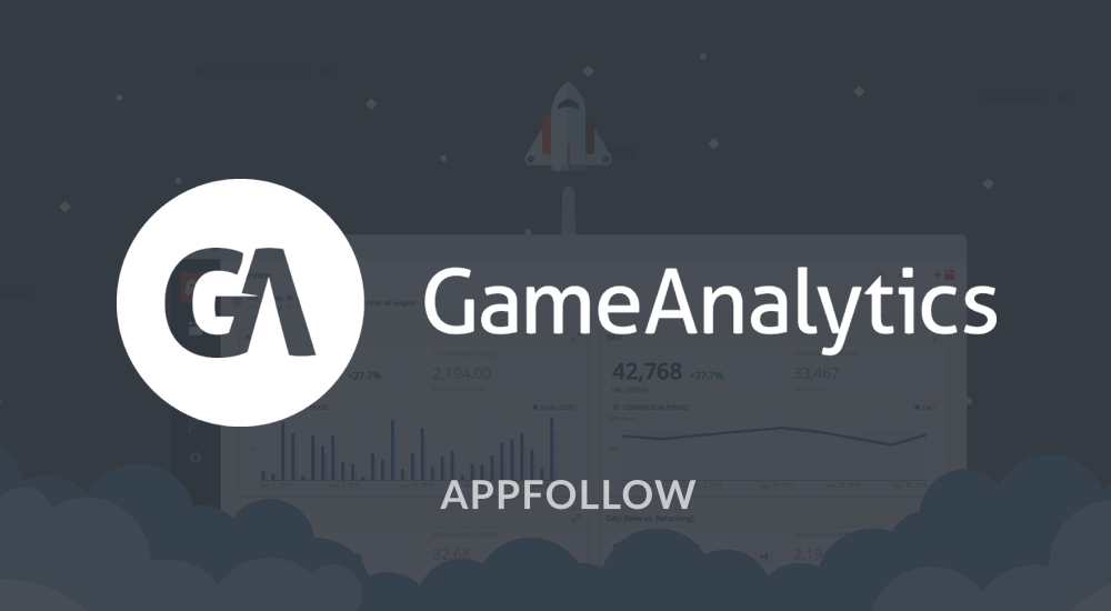 GameAnalytics for game developers
