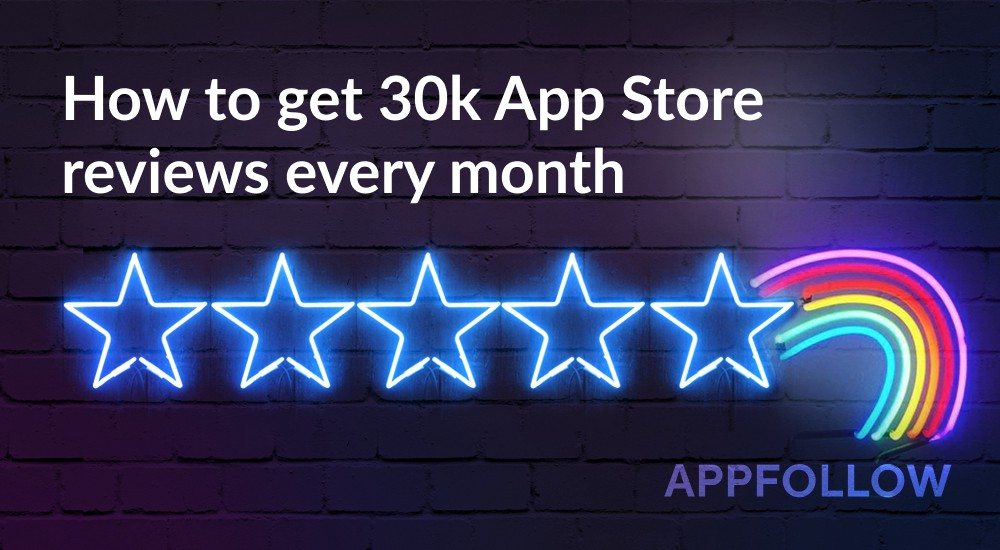 Ratings and Reviews: how to increase your mobile app conversion rate