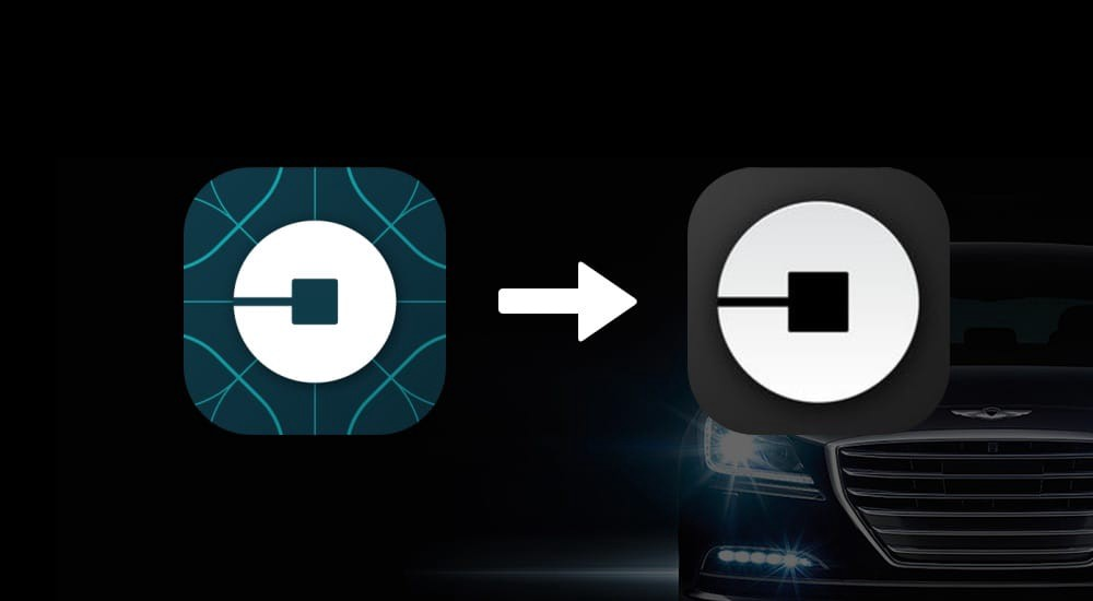 The New Uber Rider App: Check Your ASO